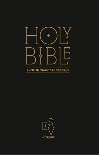 ESV Gift & award bible (Boek)