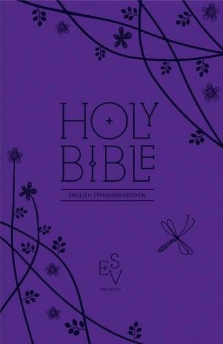 ESV compact gift bible with zip (Boek)