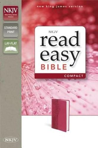 NKJV read easy compact bible (Boek)