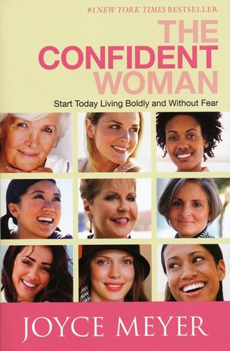 The confident woman (Boek)
