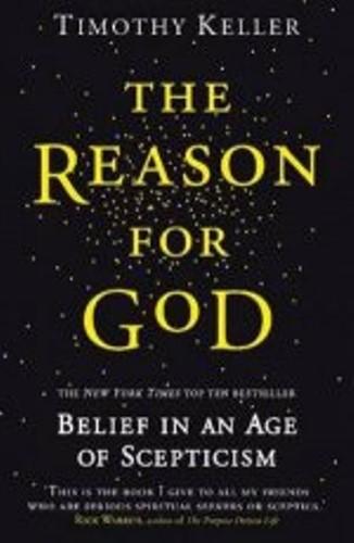 Reason for God (Boek)