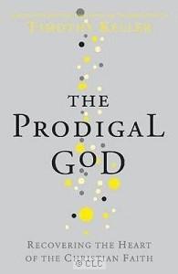 The prodigal God (Boek)