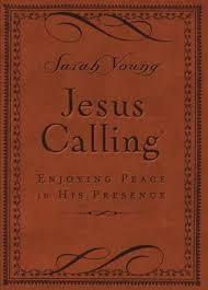 Jesus calling deluxe edition (Boek)