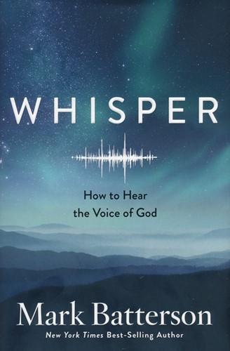 Whisper (Boek)