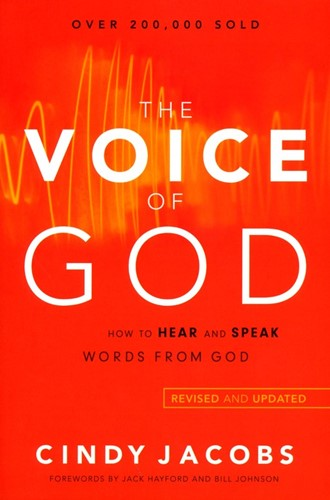 Voice of God (Paperback)