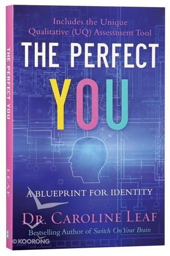 Perfect you (Boek)
