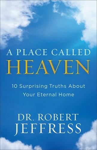 Place called heaven (Boek)