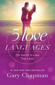 The 5 Love languages (Boek)