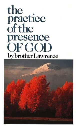 Practice of the presence of God (Boek)
