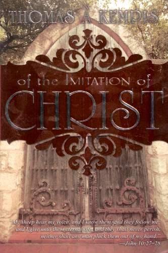 Imitation of Christ (Boek)