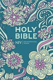 NIC pocket bible (Boek)