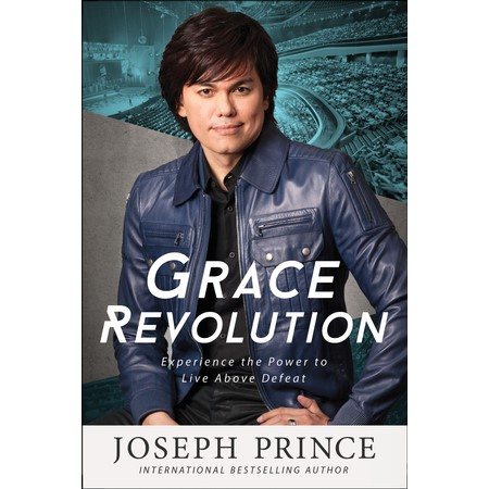 Grace revolution (Paperback)