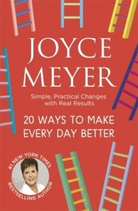 20 ways to make your day better (Boek)