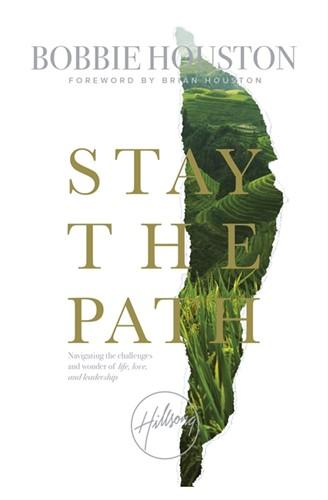 Stay the path (Boek)