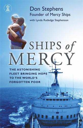 Ships of mercy (Boek)