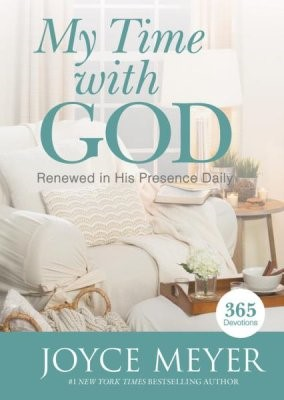 My time with God (Boek)