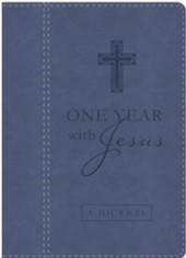 Journal/devotional one year with Jesus (Boek)