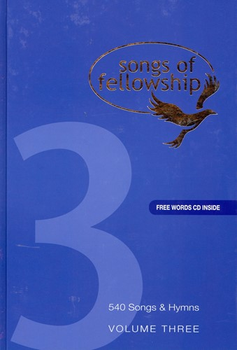 Songs of fellowship 3 music edition (Paperback)