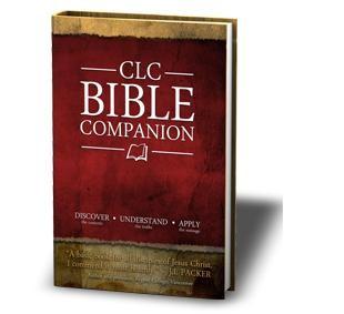 CLC Bible Companion (Hardcover)