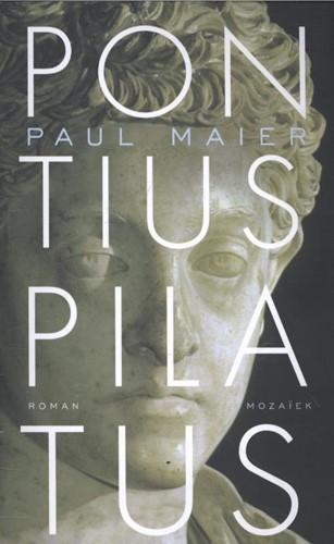 Pontius pilatus (Paperback)