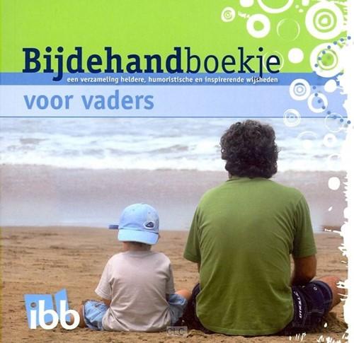 Bijdehandboekje voor vaders (Boek)