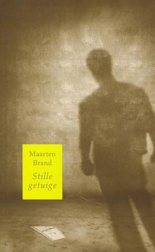 Stille getuige (Boek)