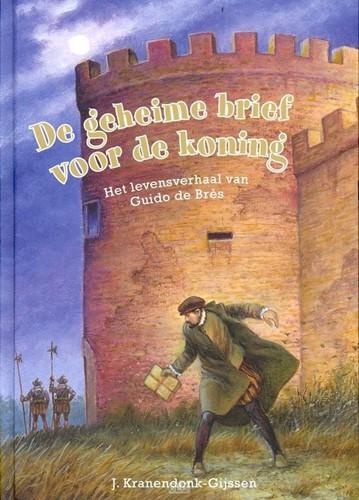 De geheime brief voor de koning (Hardcover)