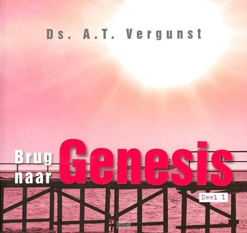 Brug naar Genesis (Boek)