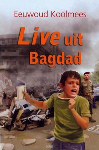 Live uit Bagdad (Hardcover)