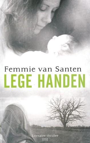 Lege handen (Boek)