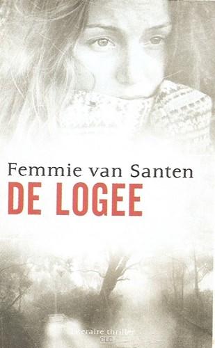 De logee (Boek)