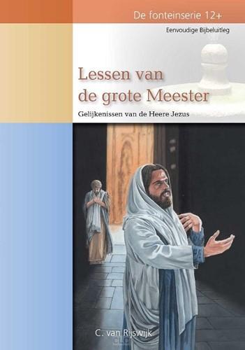 Lessen van de Grote Meester (Hardcover)