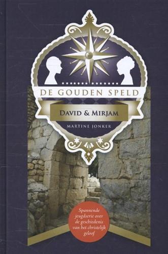 David en Mirjam (Hardcover)