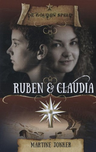 Ruben en Claudia (Boek)