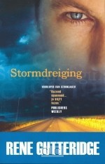 Stormdreiging (Boek)