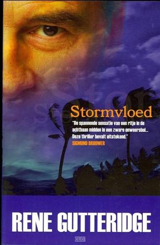 Stormvloed (Boek)