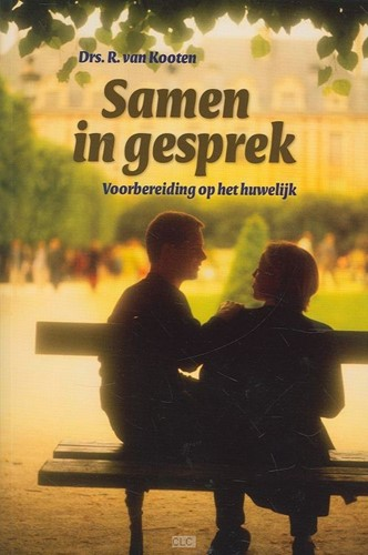 Samen in gesprek (Boek)