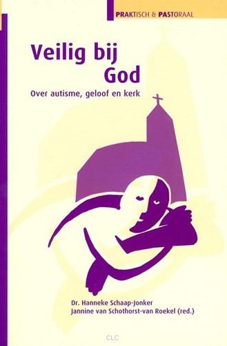 Veilig bij God (Boek)