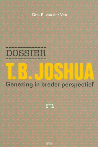Dossier T.B. Joshua (Boek)