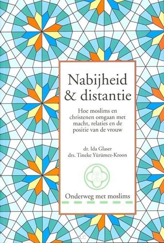 Nabijheid en distantie (Boek)