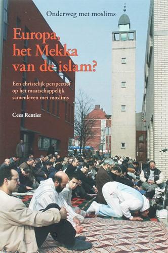 Europa, het mekka van de islam? (Paperback)