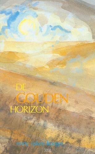 De gouden horizon (Boek)