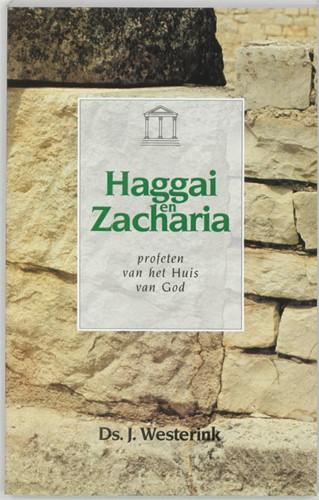Haggai en Zacharia (Boek)