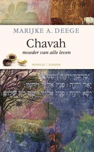 Chavah (Boek)