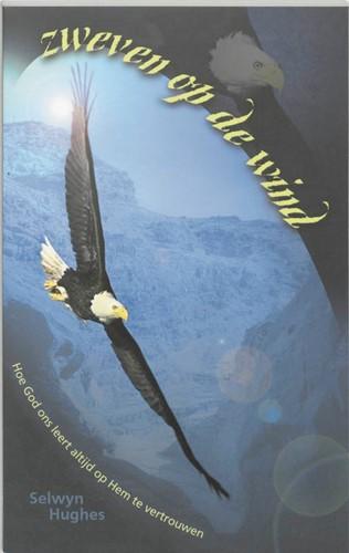 Zweven op de wind (Boek)