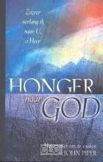 Honger naar God (Boek)