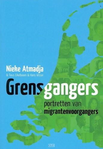 Grensgangers (Boek)