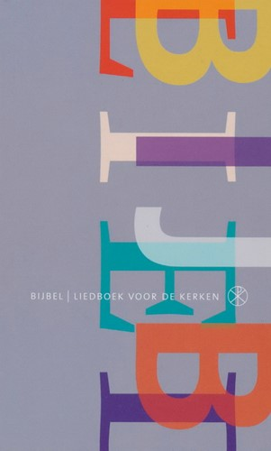 Bijbel Liedboek voor de kerken (Hardcover)