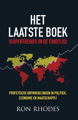 Het laatste boek (Boek)