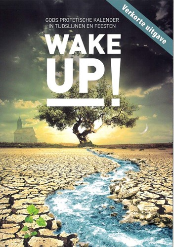 Wake Up! Verkorte uitgave (Paperback)